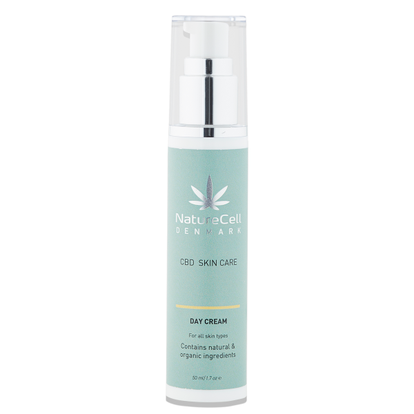 NatureCell DAY CREAM